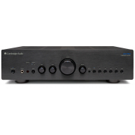 CAMBRIDGE AUDIO Azur 651A Premium Integrated Amplifier Black