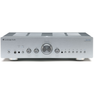 CAMBRIDGE AUDIO Azur 651A Premium Integrated Amplifier Silver