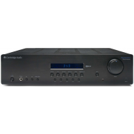 CAMBRIDGE AUDIO Topaz SR10 Powerful FM/AM Stereo Receiver Black NEW