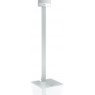 KEF T-Series Speaker Floor Stands Pair White