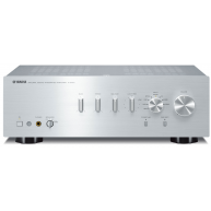 YAMAHA A-S701 Natural Sound Integrated Stereo Amplifier Silver