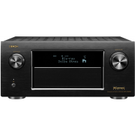 DENON AVR-X7200WA Network AV Receiver HDCP 2.2 Upgrade Included