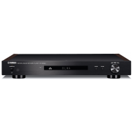 YAMAHA NP-S2000  Hi-Fi Network Music Player Black