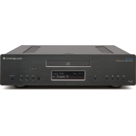 CAMBRIDGE AUDIO Azur 851C Flagship Upsampling DAC, CD Player & Preamplifier