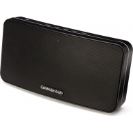 CAMBRIDGE AUDIO Minx Go V2 Portable Bluetooth Speaker Black