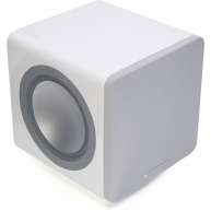 CAMBRIDGE AUDIO Minx X200 Ultra-Compact 200w Sub w/3 6.5in subs White NEW