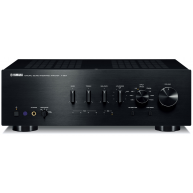 YAMAHA A-S801 Stereo Integrated Amplifier w/ Built-in DAC Black