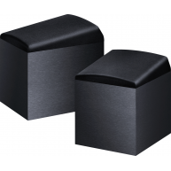 ONKYO SKH-410 Dolby Atmos-Enabled Speakers Black Pair