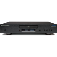 CAMBRIDGE AUDIO Azur 651C Single-Disc CD Player Black