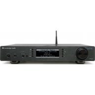 CAMBRIDGE AUDIO Stream Magic6 V2 Upsampling Network Player Black