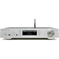CAMBRIDGE AUDIO Stream Magic6 V2 Upsampling Network Player Silver