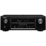 DENON AVR-S710W 7.2-Ch x 80 Watts Networking A/V Receiver