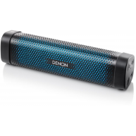 DENON DSB-100 Water Resistant Portable Bluetooth Speaker w/NFC