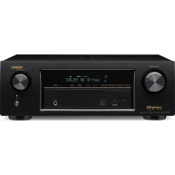 DENONAVR-X1100W 7.2 4K Receiver Wi-Fi/Bluetooth/AirPlay