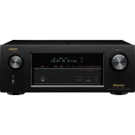 DENON AVR-X3100W 7.2 Receiver Wi-Fi/Bluetooth/AirPlay NEW