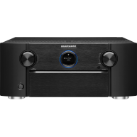 MARANTZ SR7008 9.2 Network Home Theater Receiver AirPlay