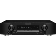 MARANTZ NR1506 Slim 5.2-Ch x 50 Watts Networking A/V Receiver
