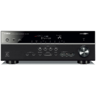 YAMAHA RX-V575BT 7.2-Ch x 80 Watts Networking A/V Receiver w/ Bluetooth Adapter!