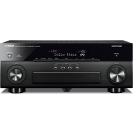 YAMAHA RX-A850 7.2 Atmos Network AVENTAGE Receiver Wi-Fi/Bluetooth/AirPlay
