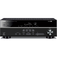 YAMAHA RX-V379 5.1 Home Theater Receiver Bluetooth