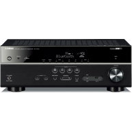 YAMAHA RX-V479 5.1-Channel Network AV Receiver Bluetooth