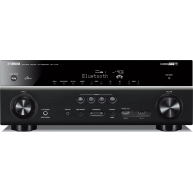 YAMAHA RX-V779 7.2-Channel Network Receiver Wi-Fi/Bluetooth/AirPlay