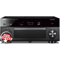 YAMAHA RX-A2040 9.2 Atmos Network AVENTAGE Receiver Wi-Fi/AirPlay SALE REDUCED $150