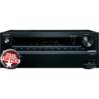 ONKYO TX-NR636 7.2 Atmos A/V Receiver HDMI 2.0 Wi-Fi/BT SALE REDUCED $20
