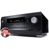 INTEGRA DHC-80.3 9.2-Ch THX Networking A/V Preamp/Processor