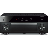 YAMAHA RX-A1050 7.2-Ch x 110 Watts Networking A/V Receiver