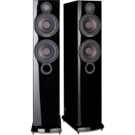 CAMBRIDGE AUDIO Aeromax 6 Floor-standing Speakers Gloss Black Pair