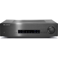 CAMBRIDGE AUDIO CXA80 Stereo Integrated Amplifier w/ Built-in DAC and USB Input Black