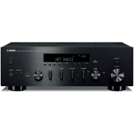 YAMAHA R-N500 2-Ch x 80 Watts Networking Stereo Receiver