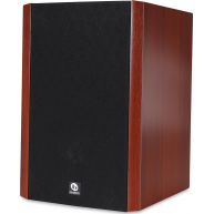 BOSTON ACOUSTICS CS26 Classic Series Bookshelf Speaker Each Cherry NEW