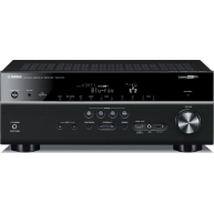YAMAHA TSR-6750WA 7.2-Channel Network Receiver w/ Wi-Fi Adapter