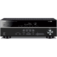 YAMAHA HTR-3068 5.1 A/V Receiver Bluetooth Like RX-V379