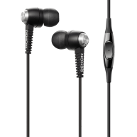 DENON AH-C120MA Music Maniac™ In-Ear Headphones NEW