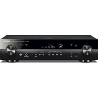 YAMAHA RX-S601 Slim 5.1-Ch x 60 Watts Networking A/V Receiver