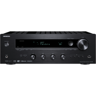 ONKYO TX-8140 Network Stereo Receiver with Built-In Wi-Fi & Bluetooth