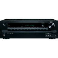 ONKYO HT-R593 5.2-Ch x 65 Watts Networking A/V Receiver