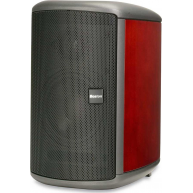 "BOSTON ACOUSTICS E40 4.5"" 2-Way Speaker Cherry Gloss Each"