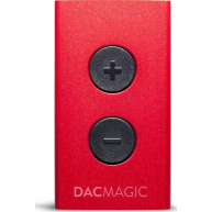 CAMBRIDGE AUDIO DacMagic XS v2 USB DAC and Headphone Amp Red