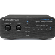 CAMBRIDGE AUDIO Azur DacMagic 100 D/A Converter