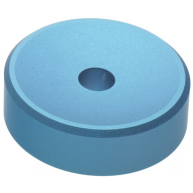 PRO-JECT Adapt It 45 RPM Adapter Blue