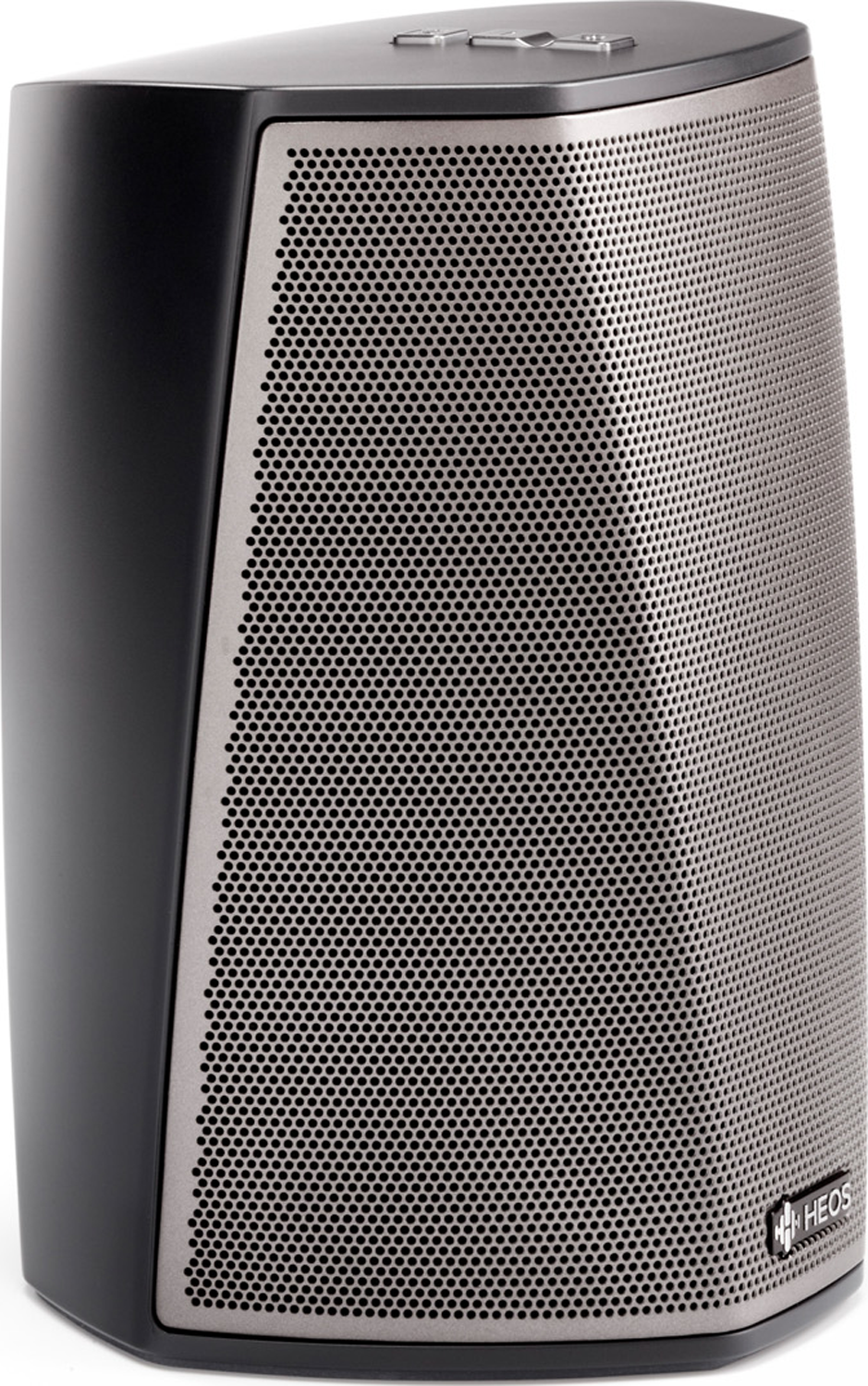 HEOS 1 Compact WiFi & Bluetooth Speaker Black HS1
