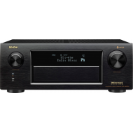 DENON AVR-X6300H 11.2-Ch x 140 Watts Networking A/V Receiver