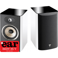 "FOCAL Aria 905 5"" 2-Way Bookshelf Speaker White Pair"