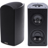 PIONEER Elite SP-EBS73-LR Dolby Atmos Speakers by Andrew Jones Black Pair