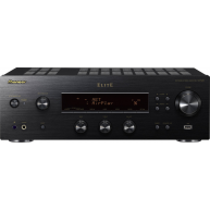 PIONEER Elite SX-N30 2-Ch x 85 Watts Networking Stereo Receiver