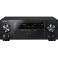 PIONEER VSX-80 7.2-ch x 90 Watts Networking A/V Receiver